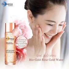Bio-Essence Rose Water 24K Gold Anti-Oxidants Defy Premature Aging 30ml