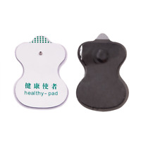 Adhesive Replacement Electrode Pads Square Muscle Stimulator Massager Sticker
