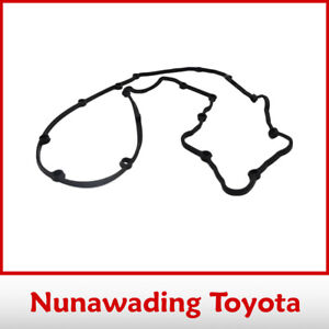 Genuine Toyota Cylinder Head Gasket Cover for 70 & 100 Series Land Cruiser
