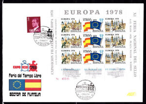 Soccer 1978 D15 cover Spain World Cup Flags