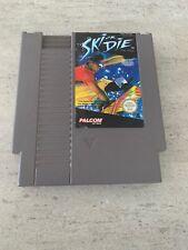Skate or Die Nintendo NES PAL Aussie Seller Free Postage