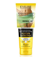 Eveline Serum Concentrated Anti-cellulite MESOTHERAPY & ULTRASOUND Serum