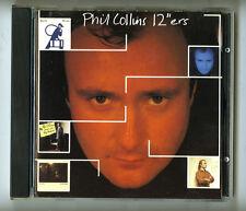 Genesis - Phil Collins – 12''ers / CD
