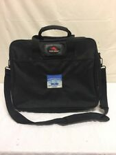 High Sierra Classic Collection Black Lap Top Bag DNC Delaware North Companies...