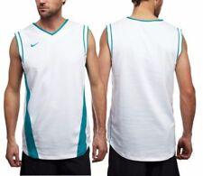 Abbiglimento sportivo da uomo Nike senza maniche taglia S