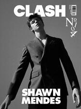 CLASH Magazine #104 Shawn Mendes Mick Fleetwood Maggie Rogers Glen Matlock NEW