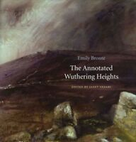Annotated Wuthering Heights, Hardcover by Bronte, Emily; Gezari, Janet (EDT),...