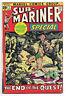 Sub-Mariner King Size Special Annual vol.1 # 2 Marvel Comics 1972