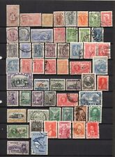 Greece Classic from 1896 - 1930 56 W. Stamped