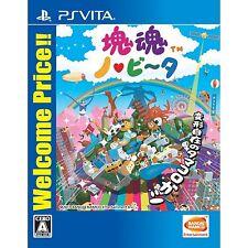 Katamari Damacy No-vita (welcome ) PS Vita Sony Japanese Japanzon