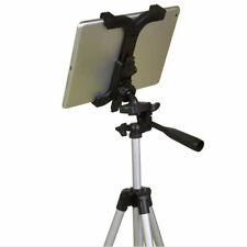 "Mini Tripod Mount for 7""-11'' Holder Bracket 1/4'' Thread Adapter iPad Tablet"