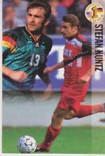 Panini RAN USA 94 Championсards trading card #46 Stefan Kuntz FC Kaiserslautern