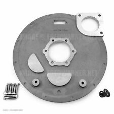 ZF 3205116003 SAE 3 CAT Transmission Adapter Housing ZF 220A Marine Boat
