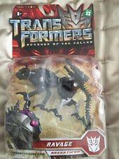 Hasbro Transformers Revenge of the Fallen Action Figures