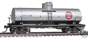 Red Caboose  # 33018 - 12 10,000-Gal Tank Car FLYING 'A'  GAT # 304  HO MIB