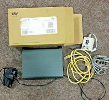 Sky Broadband Sagem/ D-Link Wireless Wifi Modem, Boxed, FREE UK POSTAGE!!!