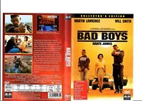 Bad Boys - Harte Jungs - Collector`s Edition   DVD