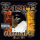 EAZY-E Eternal E Best Of CD BRAND NEW Gangsta Rap NWA Easy E
