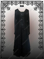 Steampunk Gatsby Victorian 1920s Downton Abbey Gothic Clothing Prom Dress L