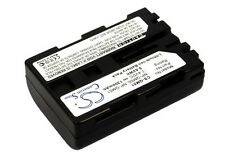 BATTERIA agli ioni di litio per Sony DCR-TRV730 DCR-HC1 DCR-PC110 DCR-TRV255 Cyber-shot DSC-R