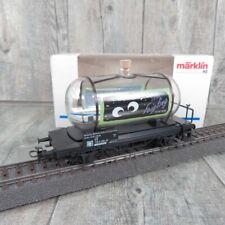 MÄRKLIN 44520 - H0 - DB - Glaskesselwagen Kleiner Feigling - OVP - #X36497