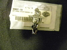 Harley Chrome Dagger Wheel Weight Fits Laced Wheels 1 OZ  (17)