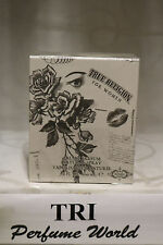 TRUE RELIGION for Women Eau de Parfum Spray 3.4 fl. oz. Sealed