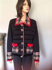 Sweater Jack Be Quick Embellished L Beaded Designer Fashion
