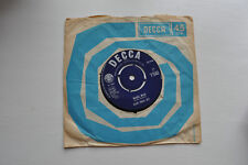 Alan Price Set - Hi-Lili, Hi-Lo - 7 inch single