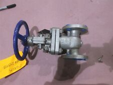 "New TY 1"" 150 CF8M B16.34 101RF0912 Stem F316 Disc Gate Valve Flanged Stainless"
