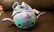 US Disney Store Tsum Tsum Mini Bag set Stitch Angel Scrump Ugly Duckling NEW