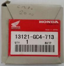 HONDA OEM Piston Rings Suit CR80 87-95 Part# 13121-GC4-713