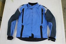 BMW Comfort Shell Textile Jacket Excellent Condition Size EU 54 - US 44