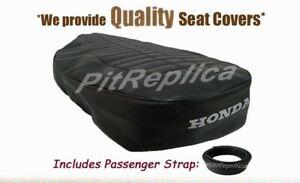 [B392] HONDA SINGLE CB125 S CB125S S0/S1/S2 1973 1974 1975 SEAT COVER [HCEA]