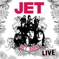 Jet - Get Born: Live At The Forum [New CD] Australia - Import