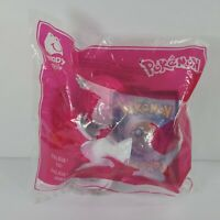 Pokemon McDonalds Happy Meal Toy Palkia Original Package with Card
