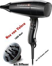 Valera SL 3300 Pro Swiss Light 1800 Watt Haartrockner / Fön mit Diffusor