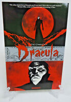 The Complete Dracula Vampire Bram Stoker Dynamite Comics TPB Trade Paperback New