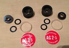 MARZOCCHI AG 2 . 3 SHOCK COMPLETE PISTON KIT PM9 - *NEW OLD STOCK*
