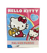 BNIB & Sealed Pressman Sanrio Hello Kitty Pal Size (2.5 FT/73.6 cm Tall) Puzzle