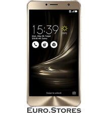 ASUS ZenFone 3 Deluxe 5.5, 64 GB, 5.5 inches, Glacier Silver, Dual SIM