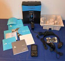 Sirius Stiletto 2 portable satellite radio Mp3 player with accessories and sub