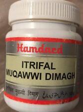Itrifal Muqawwi Dimagh Unani pour Brain Power & Acuité Visuelle - 125g