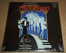 Duke Ellington's SOPHISTICATED LADIES - RCA CBL2-4053 SEALED