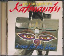 Peter Green - Katmandu: A Case For The Blues CD **BRAND NEW/STILL SEALED**