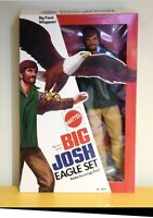 BIG JIM ☆ BIG JOSH EAGLE SET ☆ '73 #8894 - Produzione Americana COMPLETO -►NEW◄