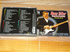 HANS EDLER - SONGS FROM THE SIXTIES / 4-CD-BOX 2012 MINT-