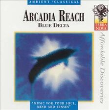 Arcadia Reach - Blue Delta [CD]