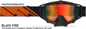 509 Sinister X5 Snowmobile Goggle