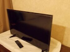 32 inch Toshiba HDTV, 2 HDMI, REMOTE, both feet, original box & instructions